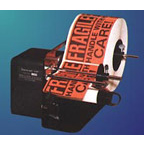 Better Brand U-60 Label Dispenser